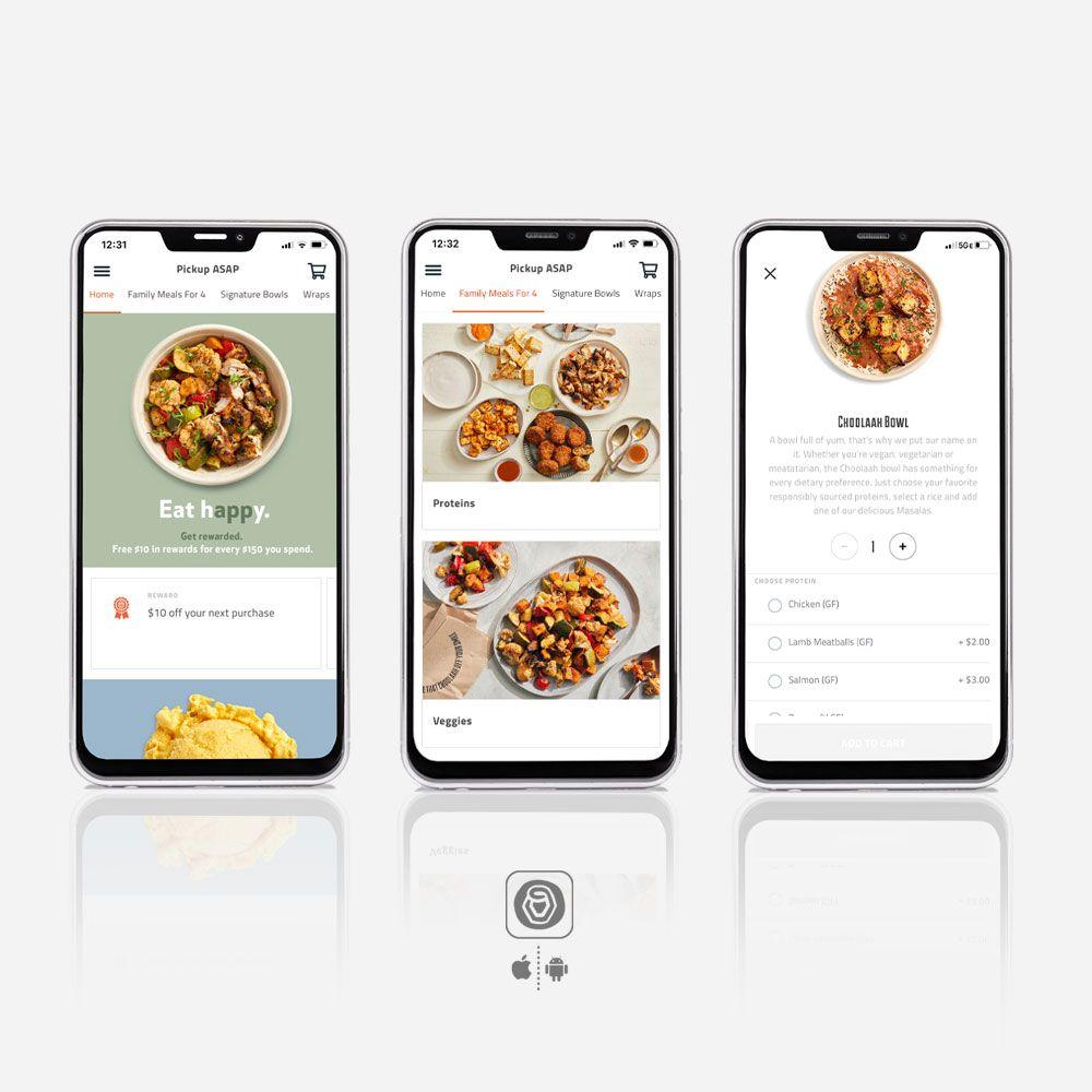 choolaah ios and android app